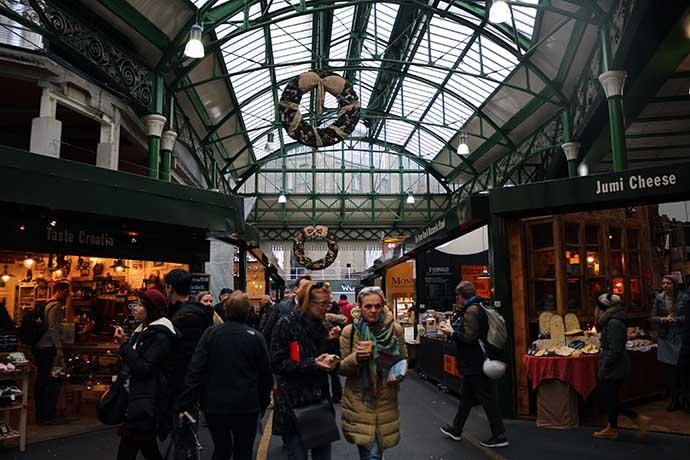 borough market geral