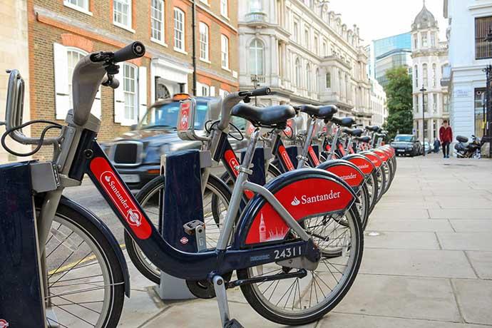 santander-bikes