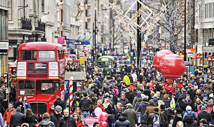 boxing day oxford-st
