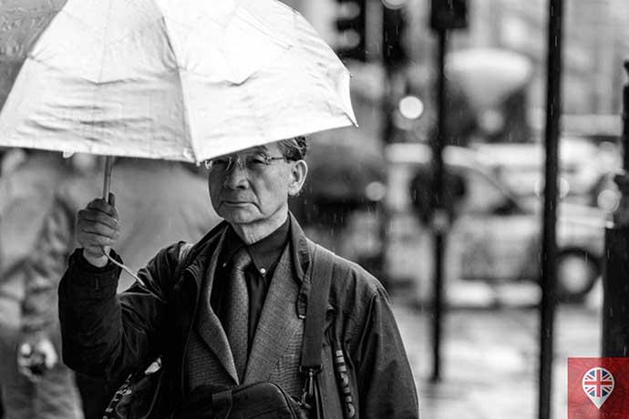 guarda chuva china