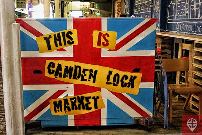 this is candem lock flag