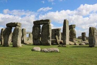 Stonehenge wide