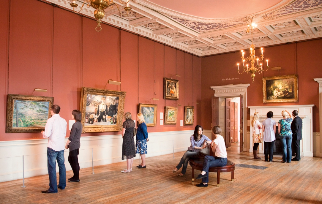 The Courtauld Gallery_room3_1