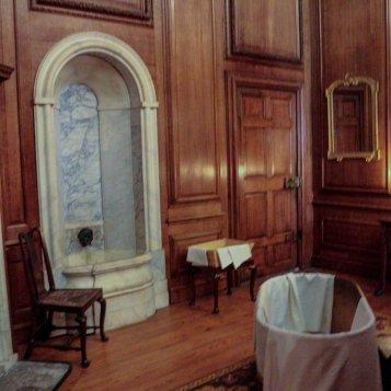 Banheiro da rainha