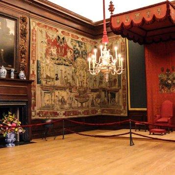 Sala do trono