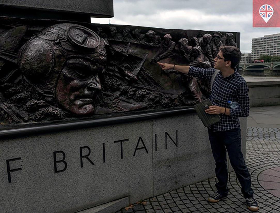 passeio-guerras-monumento-battle-of-britain-2