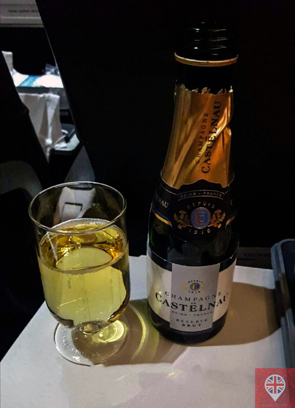 champagne-business-class