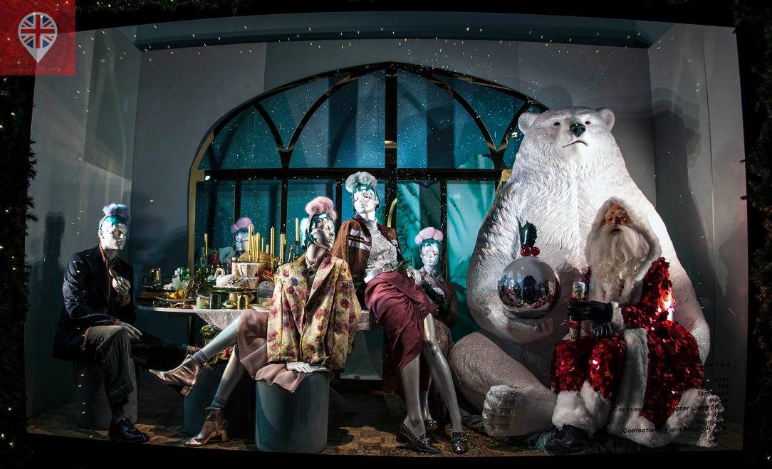 natal-vitrine-selfridges-santa