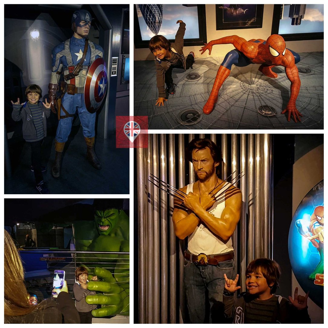 madame-tussauds-super-herois
