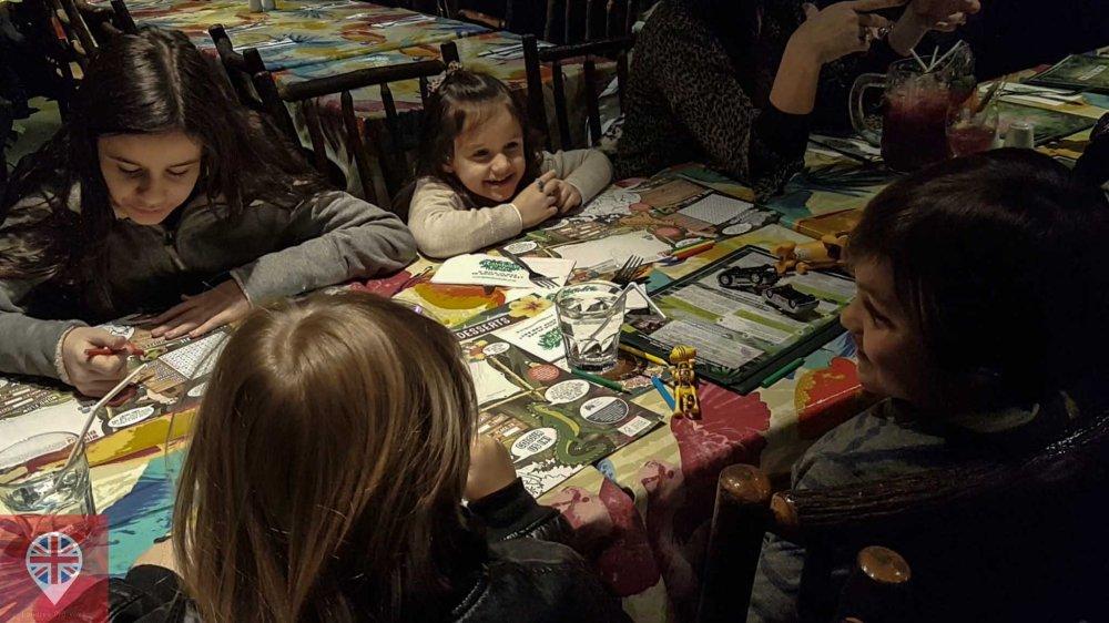 rainforest-cafe-criancas
