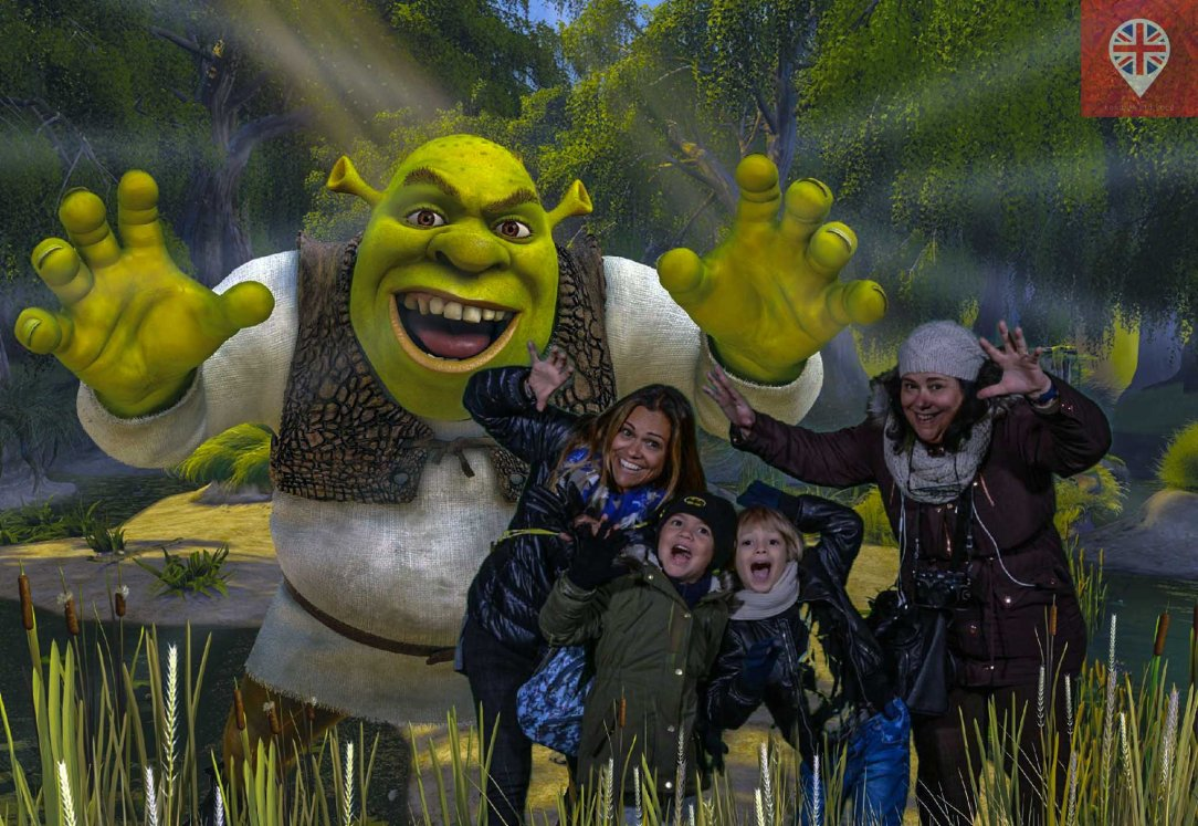 shrek-adventure