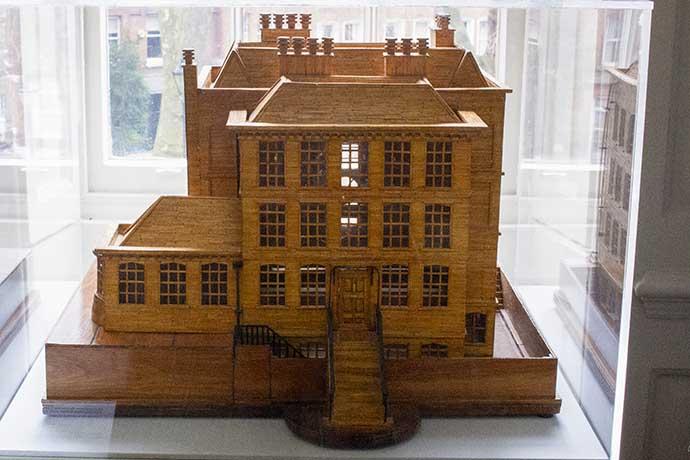 burgh-house-museu-maquete