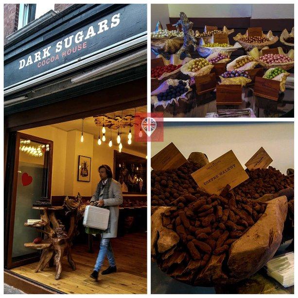Se você gosta de chocolate, seja bem-vindo ao paraíso!