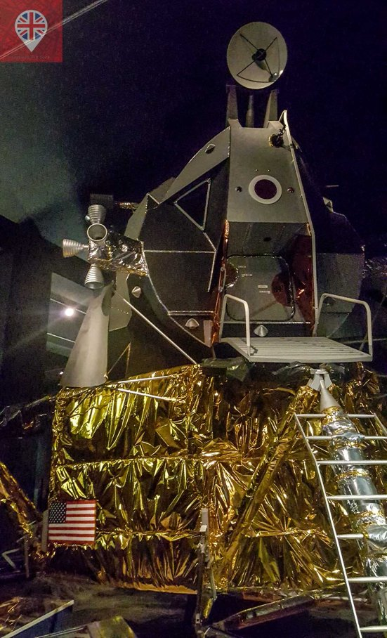 science-museum-eagle-lander