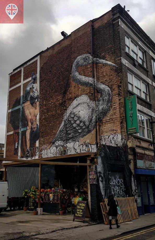 ROA na Hanbury Street