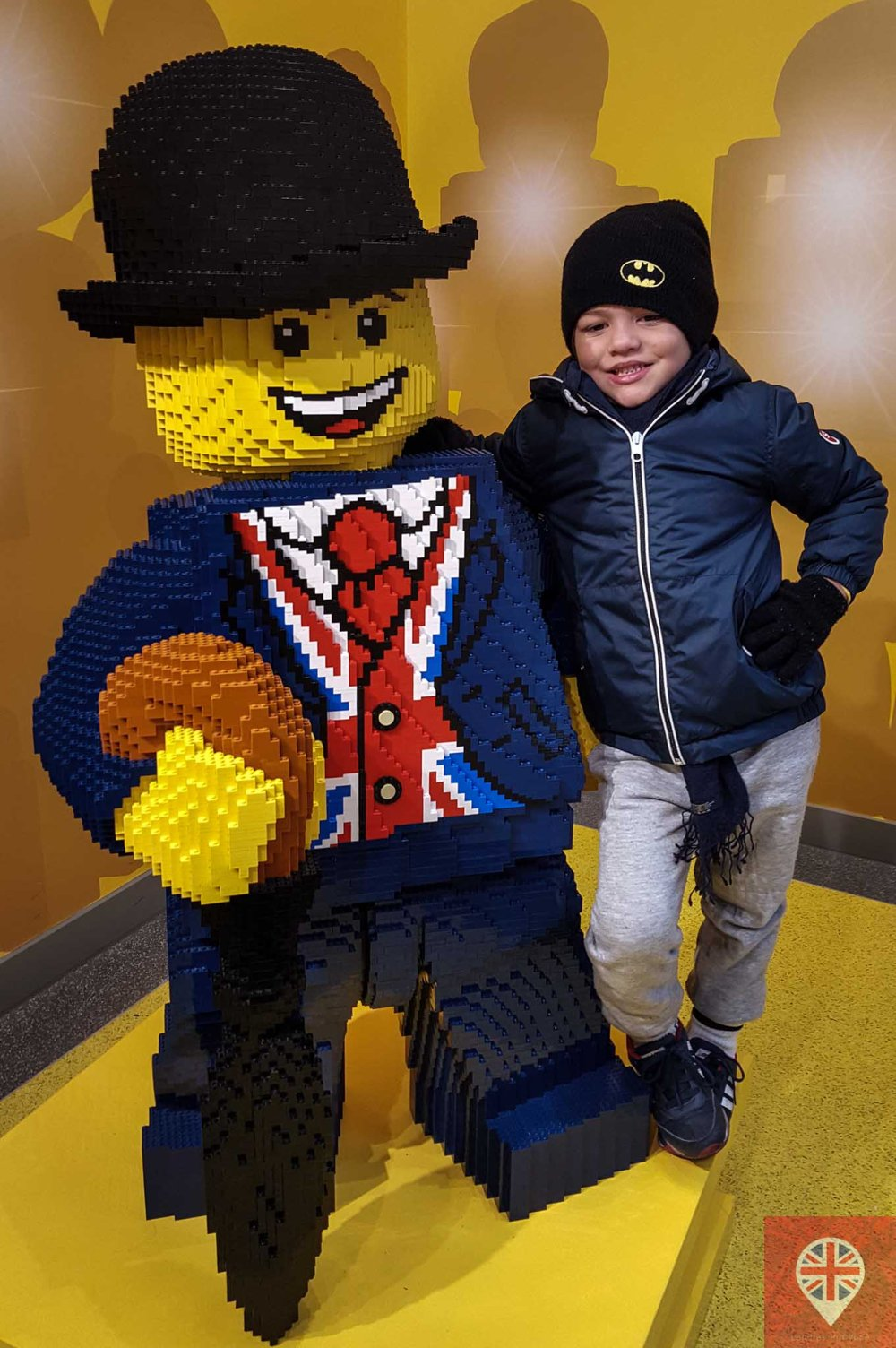 Lego store lester