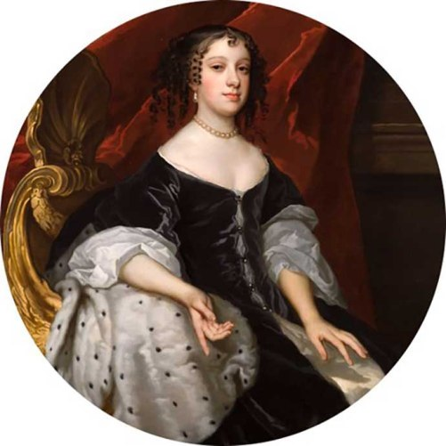 Catherine-of-Braganza