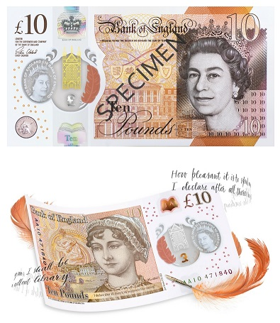 new 10 pounds note