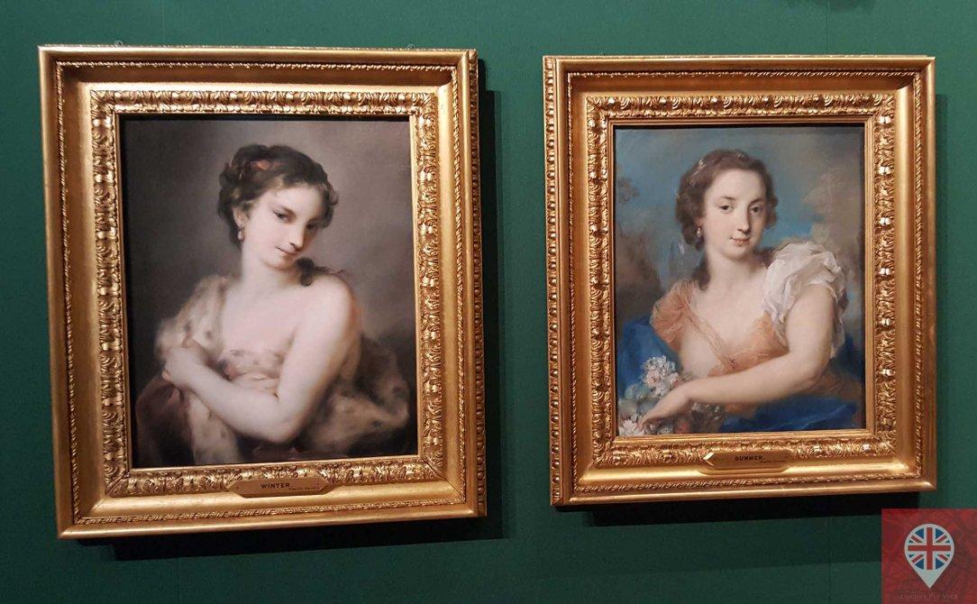 Canaletto Rosalba 2