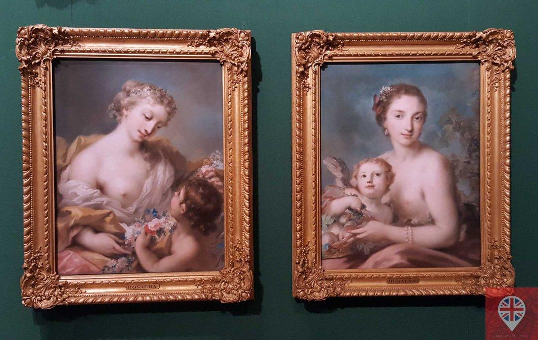 Canaletto Rosalba