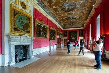 kensington palace king gallery