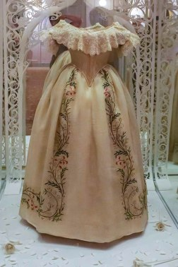 kensington palace victoria dress