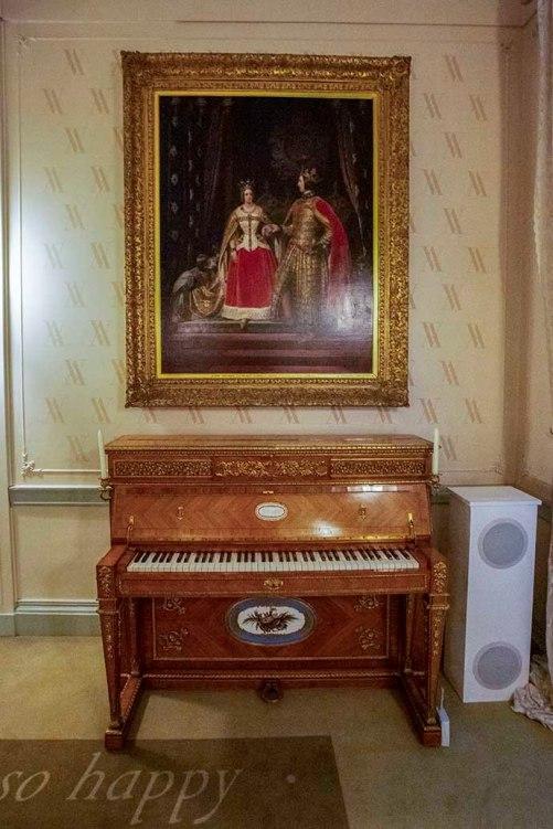 kensington palace victoria piano