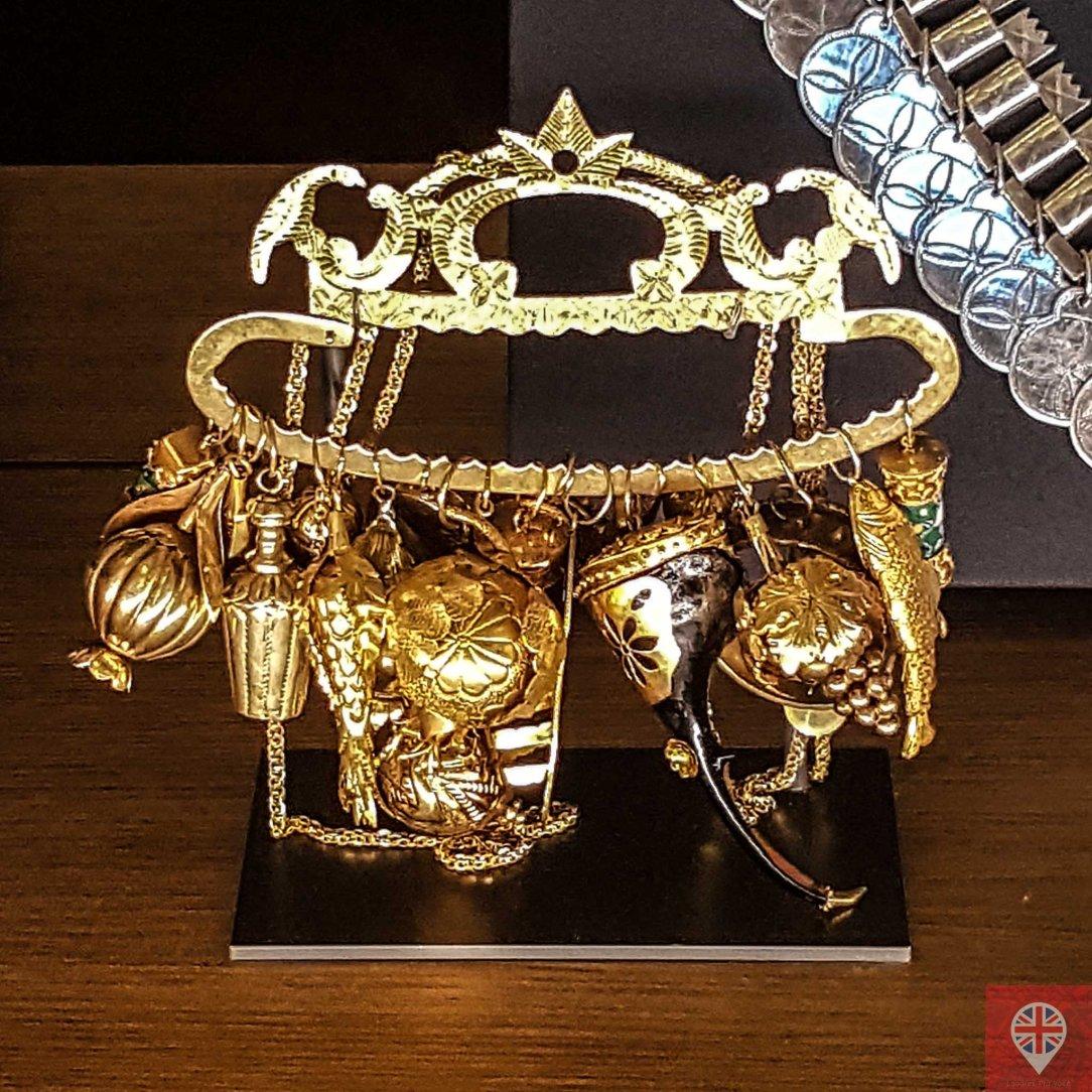 Royal Gifts balanganda