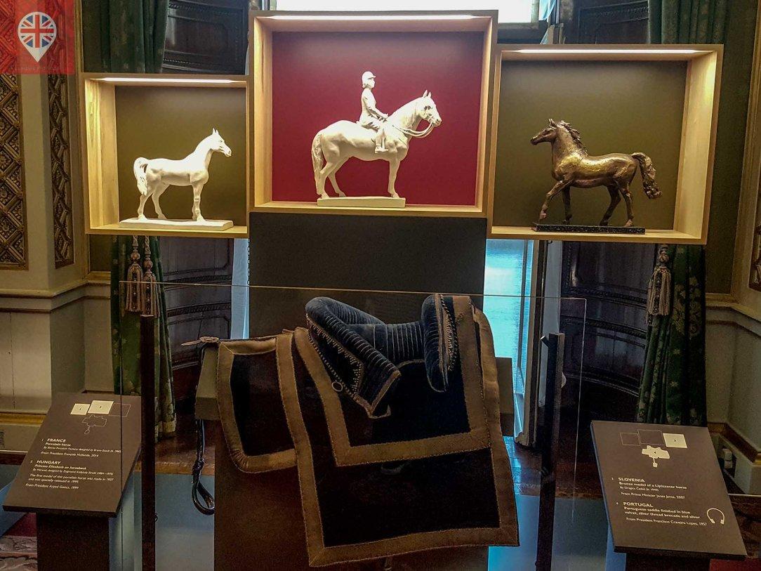 Royal Gifts saddle portugal