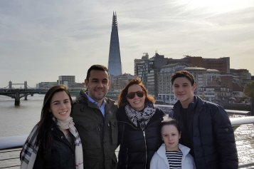Familia Bichara