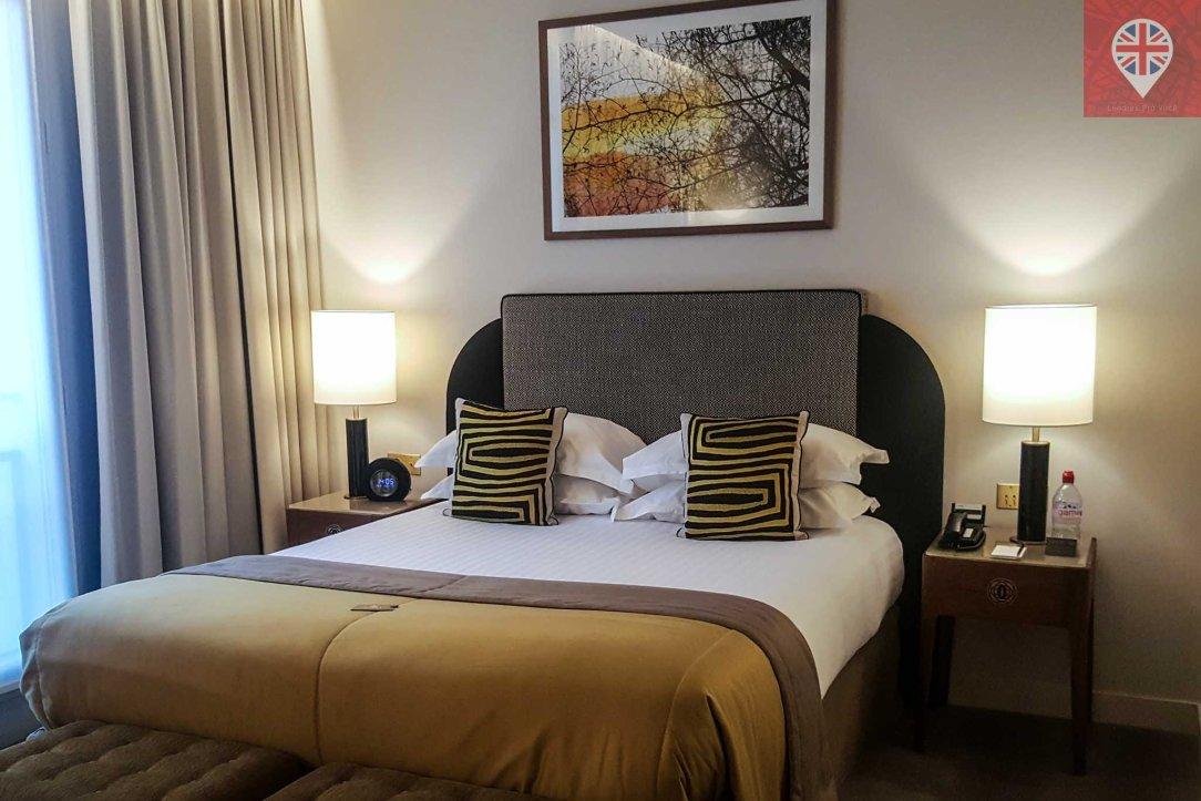 paris hotel le tsuba quarto
