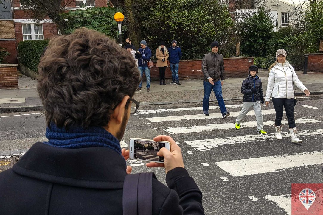 tour beatles abbey road