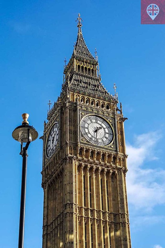 palace of westminster big ben