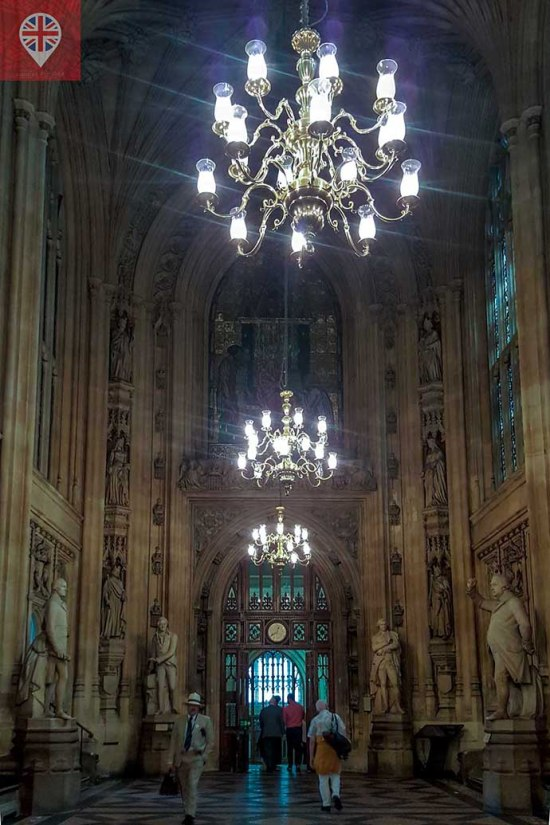 palace of westminster st stphens hall