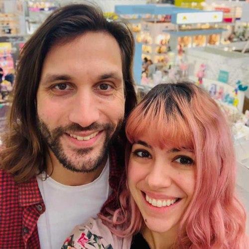 Bianca e Nacho