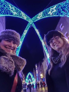 clientes luzes natal
