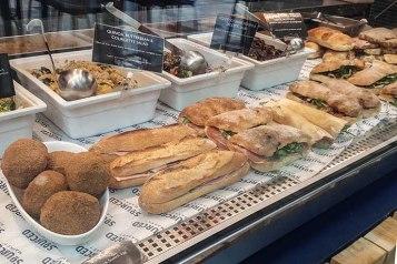 sourced market sanduiche