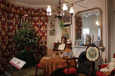 Victorian Christmas 1