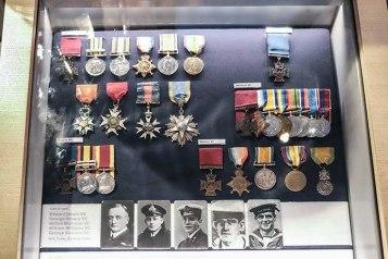 IWM medals