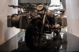 IWM motorcicle