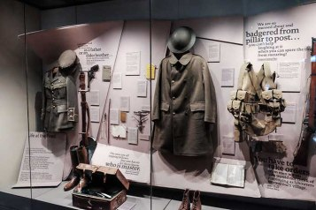 IWM uniforms