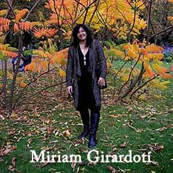 Miriam Girardot