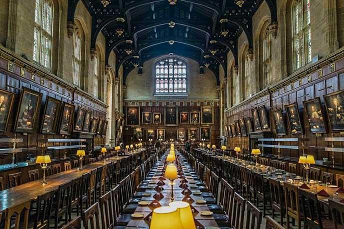 Oxford - HP