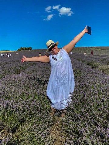 hitchin lavender em pe