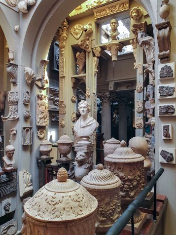 john soane museum 11