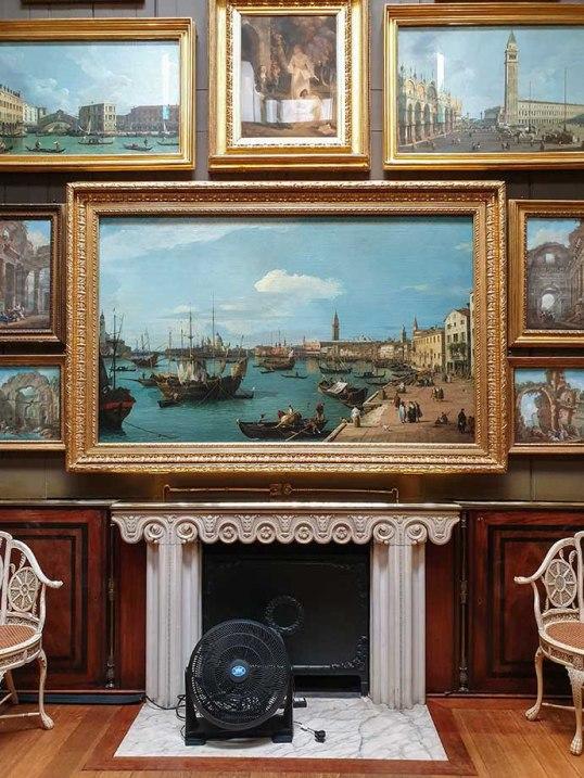 john soane museum canaletto
