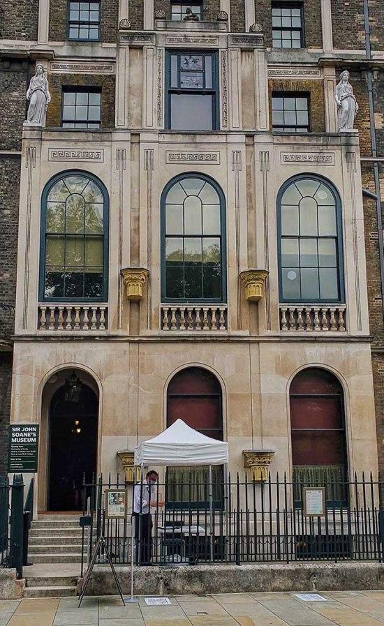 john soane museum house